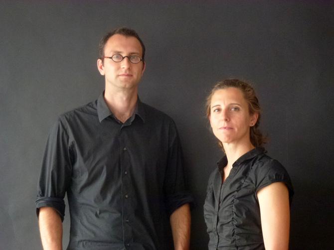 Profil fres architectes for Fres architectes