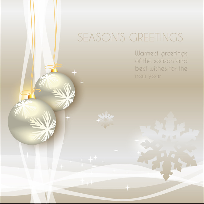 XMAS 2013 Corporate greeting card designs wel e to my