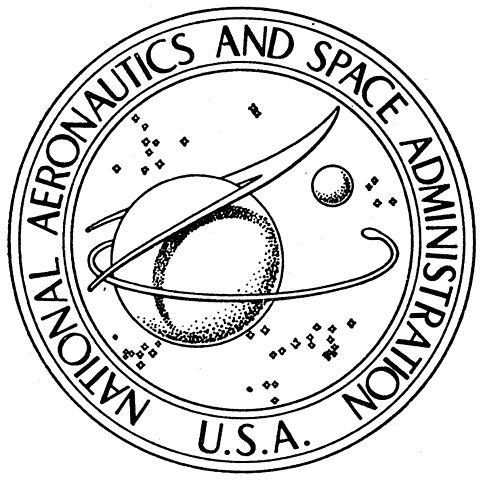 nasa department logo - photo #38
